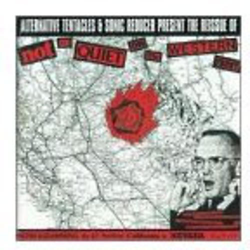 Alliance Various Artists - Not So Quiet On The Western Front thumbnail