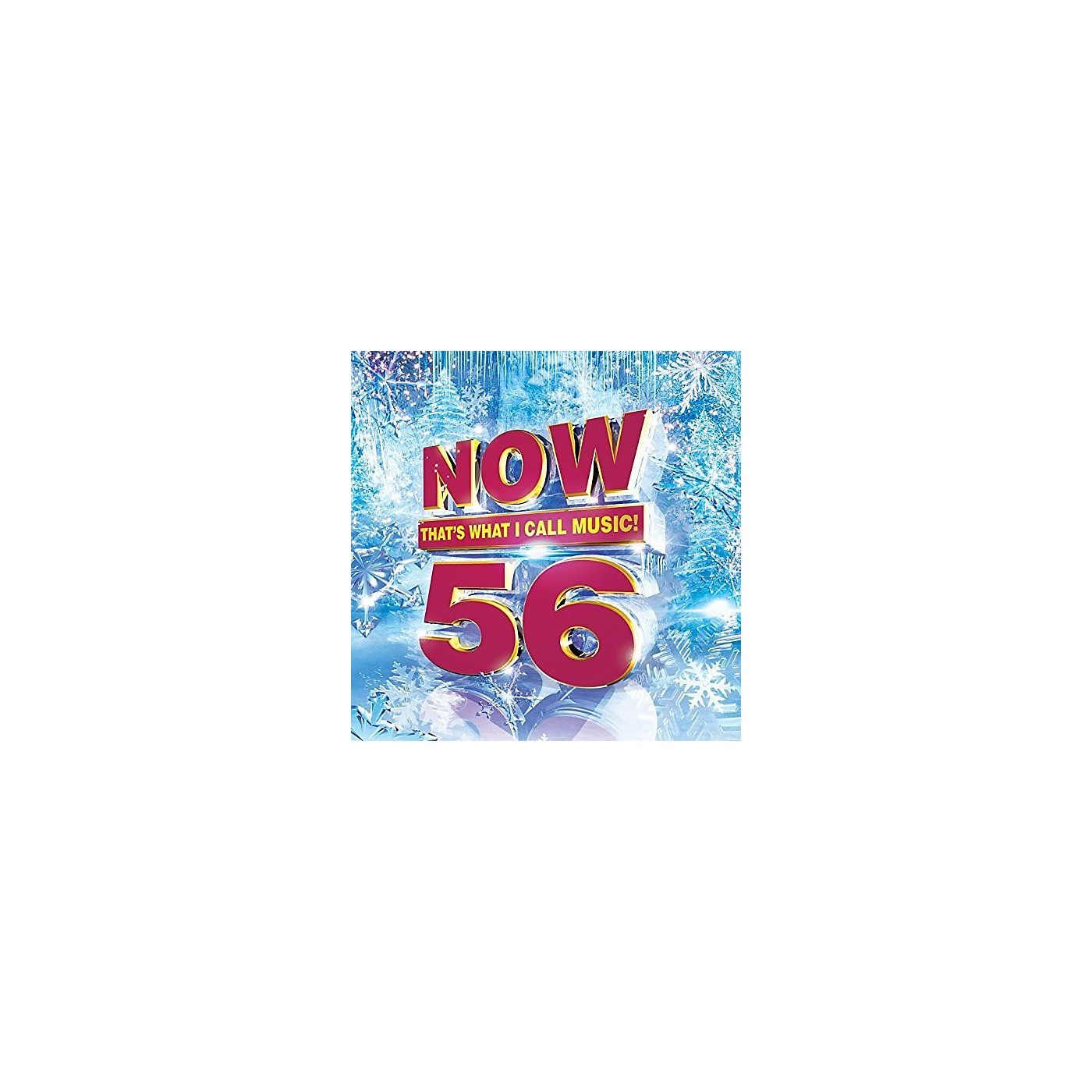 Alliance Various Artists - Now 56: That's What I Call Music (CD) thumbnail