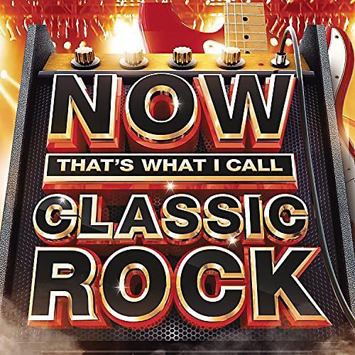 Alliance Various Artists - Now That's What I Call Classic Rock / Various thumbnail