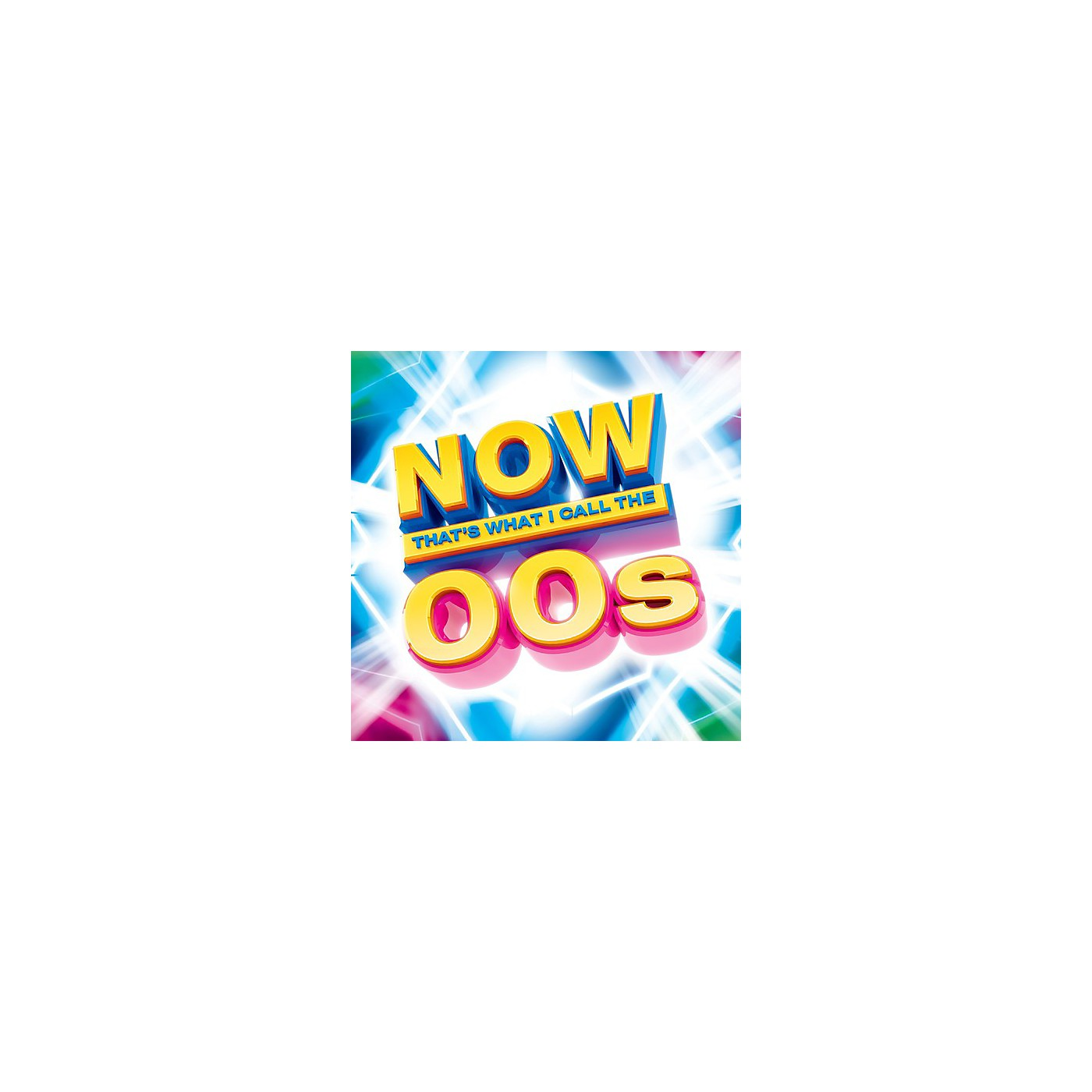 Alliance Various Artists - Now The 00s (Various Artists) (CD) thumbnail
