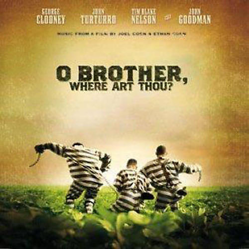 Alliance Various Artists - O Brother Where Art Thou (Original Soundtrack) thumbnail