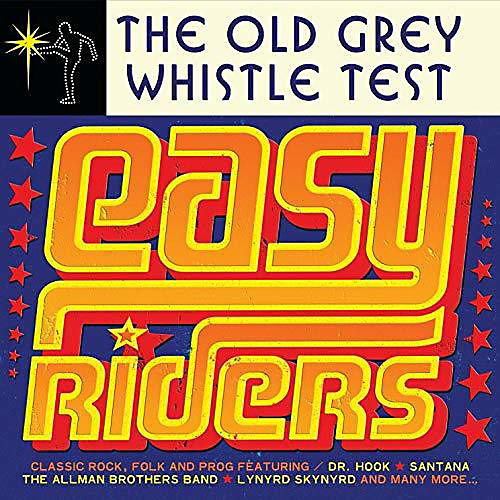 Alliance Various Artists - Old Grey Whistle Test: Easy Riders / Various thumbnail