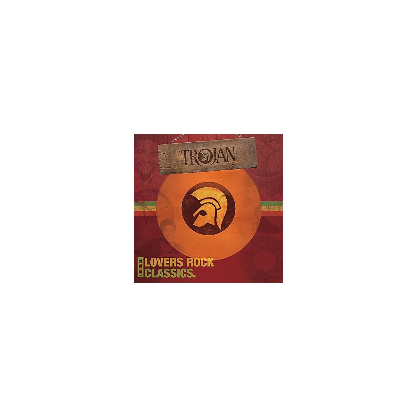 Alliance Various Artists - Original Lovers Rock Classics / Various thumbnail