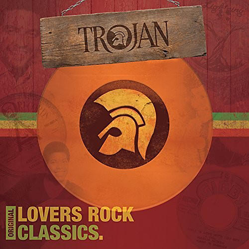 Alliance Various Artists - Original Lovers Rock Classics / Various thumbnail