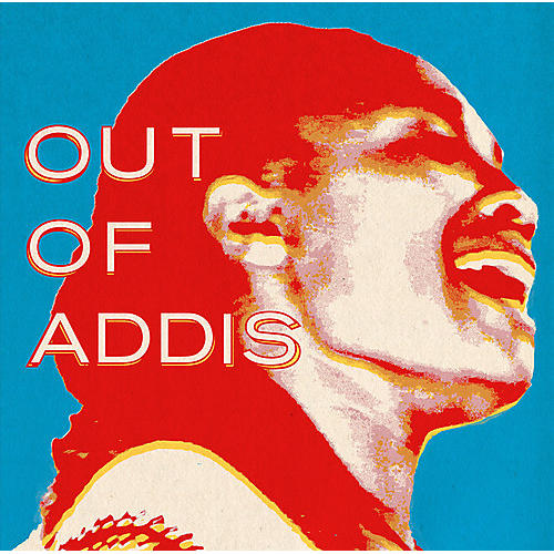 Alliance Various Artists - Out Of Addis / Various thumbnail