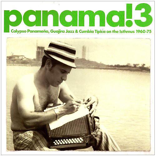Alliance Various Artists - Panama 3: Calypso Panameno Guajira Jazz & / Var thumbnail