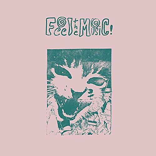 Alliance Various Artists - Paul Major: Feel The Music, Vol. 1 thumbnail
