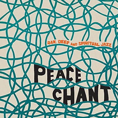 Alliance Various Artists - Peace Chant Vol 2 / Various thumbnail