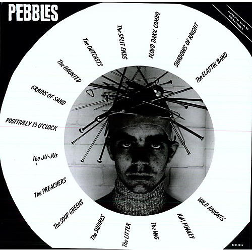 Alliance Various Artists - Pebbles, Vol. 1 thumbnail