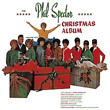 Various Artists - Phil Spector Christmas Album / Various