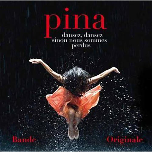 Alliance Various Artists - Pina (Score) (Original Soundtrack) thumbnail
