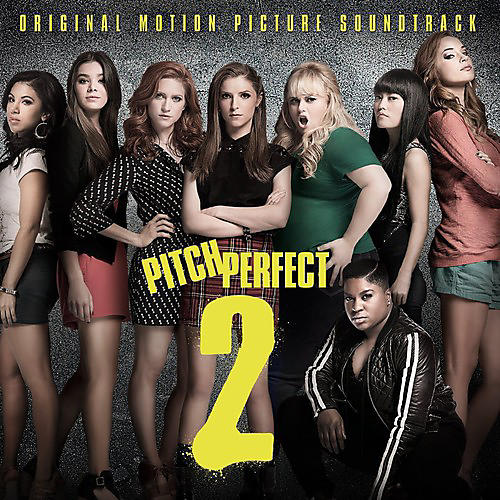 Alliance Various Artists - Pitch Perfect 2 (Original Soundtrack) thumbnail