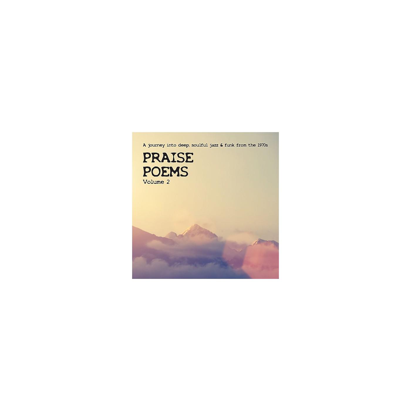 Alliance Various Artists - Praise Poems 2 / Various thumbnail