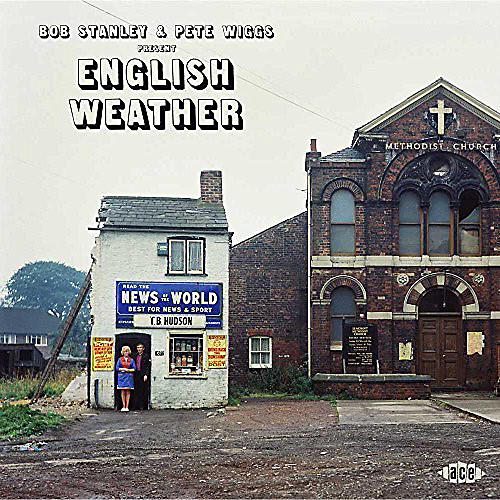 Alliance Various Artists - Present: English Weather thumbnail