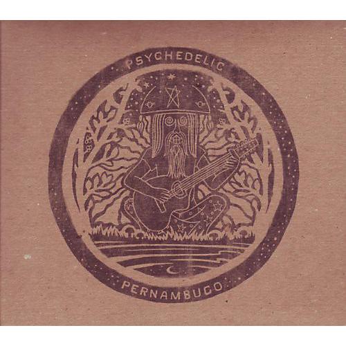 Alliance Various Artists - Psychedelic Pernambuco thumbnail