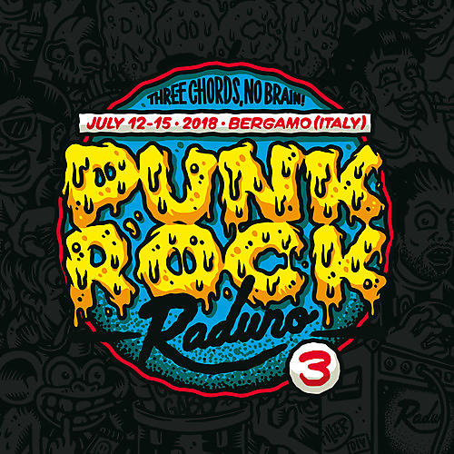 Alliance Various Artists - Punk Rock Raduno 3 thumbnail