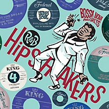 Alliance Various Artists - R&B Hipshakers Vol. 4: Bossa Nova and Grits