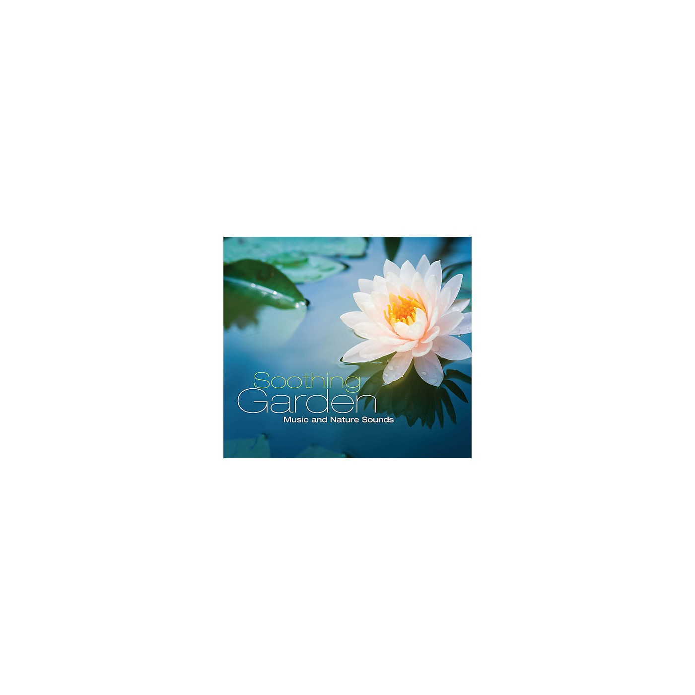 Alliance Various Artists - Relaxing Garden (CD) thumbnail