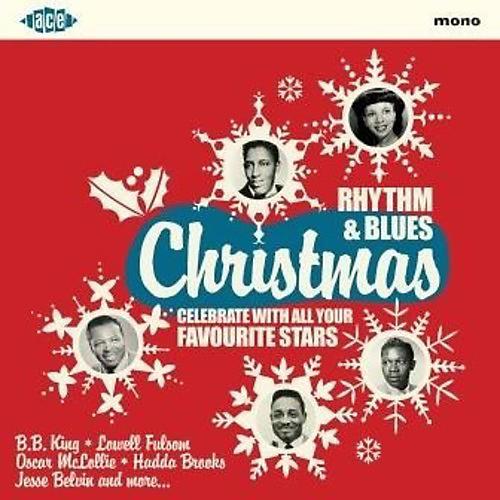 Alliance Various Artists - Rhythm & Blues Christmas / Various thumbnail