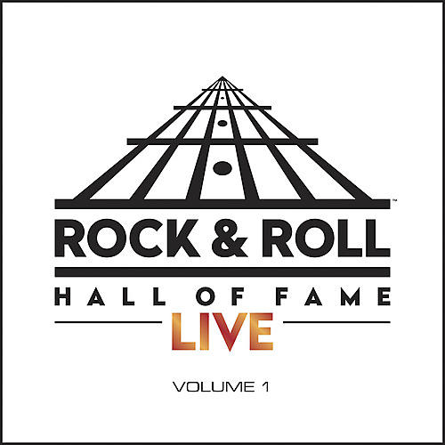 Alliance Various Artists - Rock And Roll Hall Of Fame Live: Volume 1 thumbnail