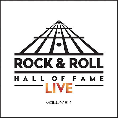 Alliance Various Artists - Rock N Roll Hall Of Fame, Vol. 1 thumbnail