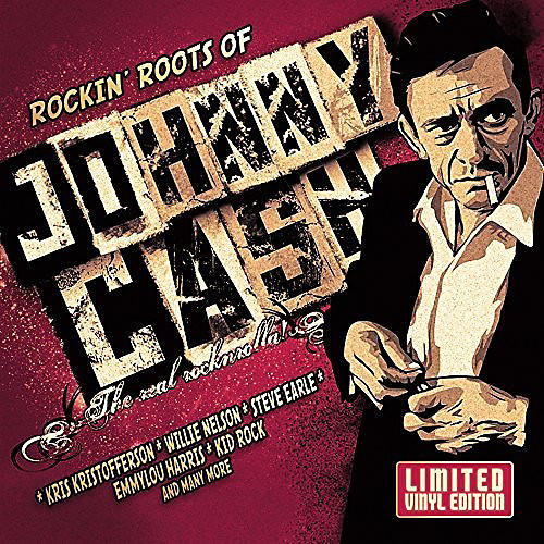 Alliance Various Artists - Rockin Roots Of Johnny / Various thumbnail