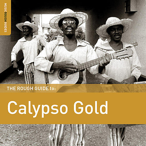 Alliance Various Artists - Rough Guide To Calypso Gold thumbnail