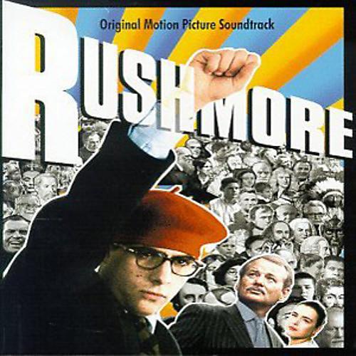 Alliance Various Artists - Rushmore (Original Soundtrack) thumbnail