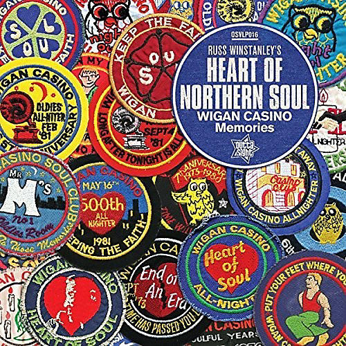 Alliance Various Artists - Russ Winstanley's Heart Of Northern Soul / Various thumbnail