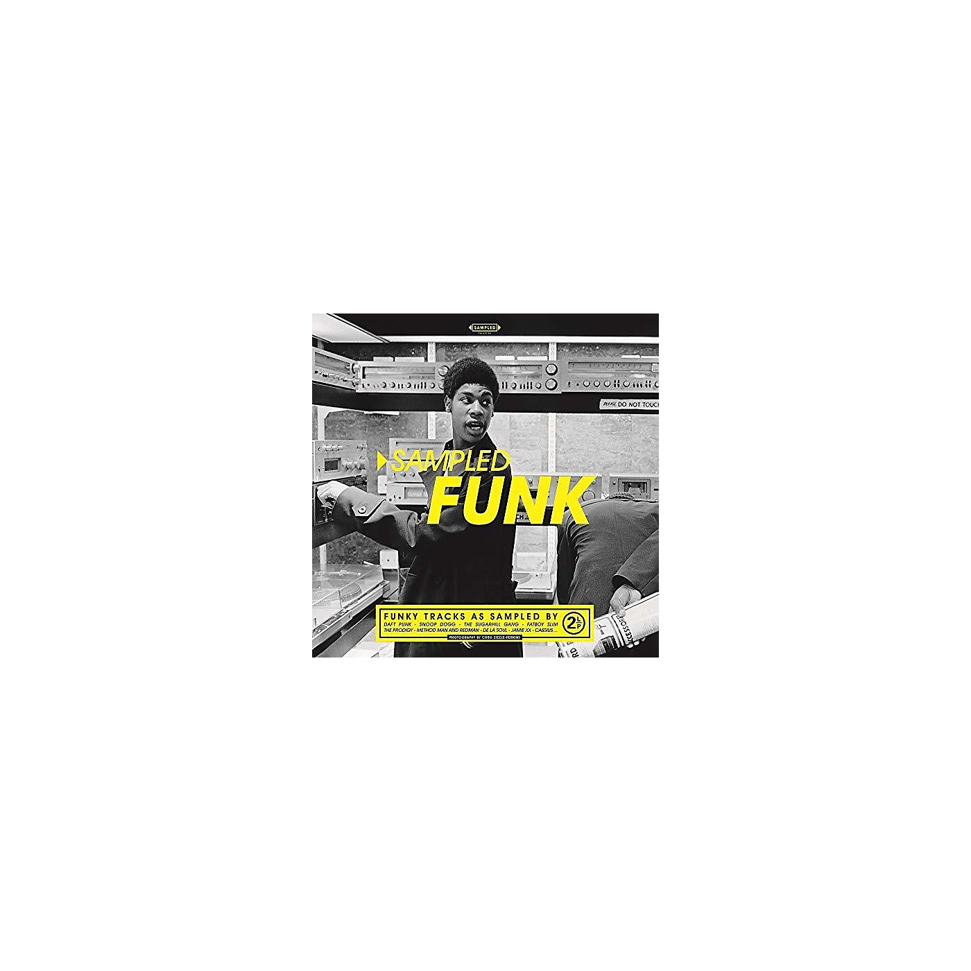 Alliance Various Artists - Sampled Funk / Various thumbnail