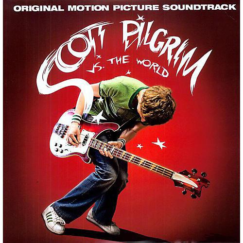 Alliance Various Artists - Scott Pilgrim Vs the World (Original Soundtrack) thumbnail