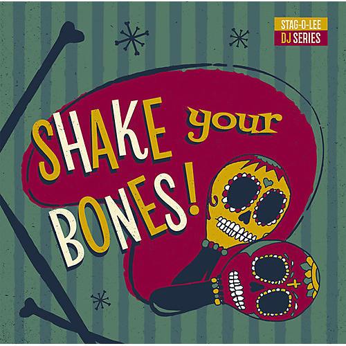 Alliance Various Artists - Shake Your Bones: Stag-O-Lee DJ Set Vol. 2 (Various Artists) thumbnail