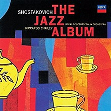 Various Artists - Shostakovich: The Jazz Album