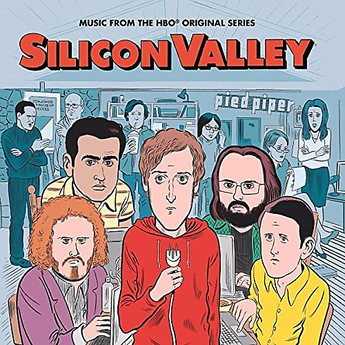 Alliance Various Artists - Silicon Valley: The Soundtrack thumbnail