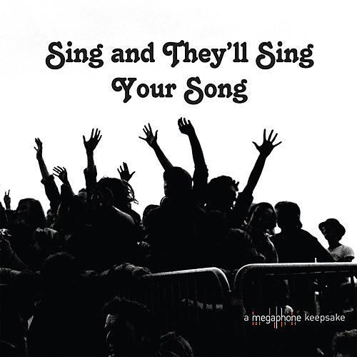 Alliance Various Artists - Sing And They'll Sing Your Song (Various Artists) thumbnail