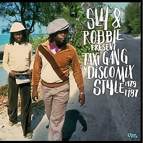 Alliance Various Artists - Sly & Robbie Present Taxi Gang In Discomix / Var thumbnail