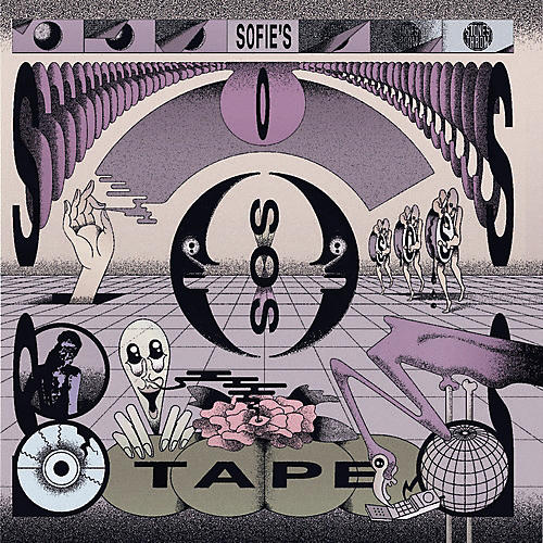 Alliance Various Artists - Sofie's Sos Tape / Various thumbnail