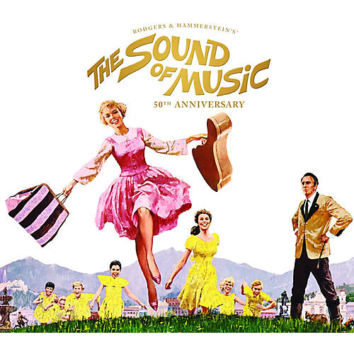 Alliance Various Artists - Sound of Music 50th Anniversary Edition thumbnail