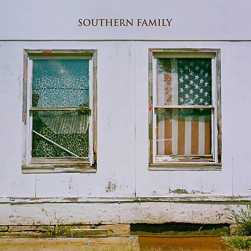 Alliance Various Artists - Southern Family thumbnail