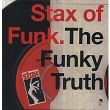 Various Artists - Stax of Funk: Funky Truth / Various