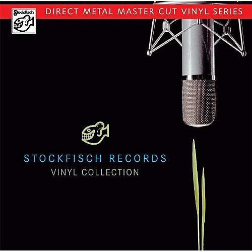 Alliance Various Artists - Stockfisch Records Vinyl Collection / Various thumbnail
