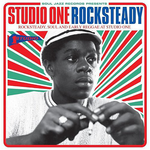 Alliance Various Artists - Studio One Rocksteady thumbnail