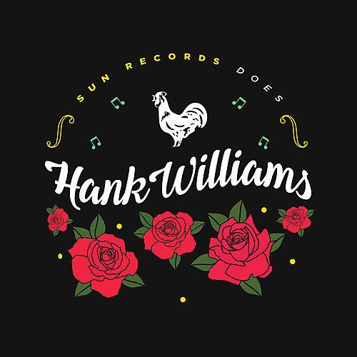 Alliance Various Artists - Sun Records Does Hank Williams / Various Artists thumbnail