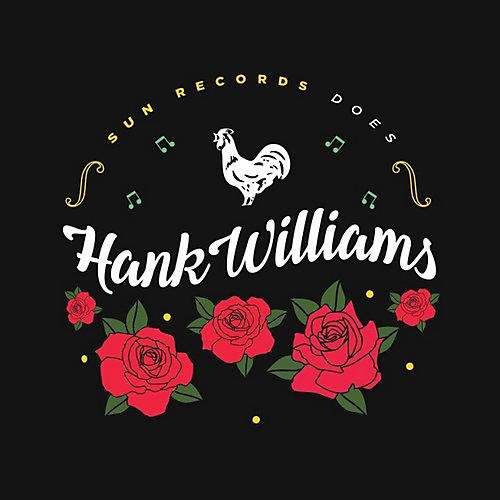 Alliance Various Artists - Sun Records Does Hank Williams / Various thumbnail
