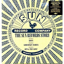Alliance Various Artists - Sun Records Story / Various