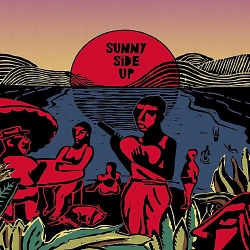 Alliance Various Artists - Sunny Side Up thumbnail