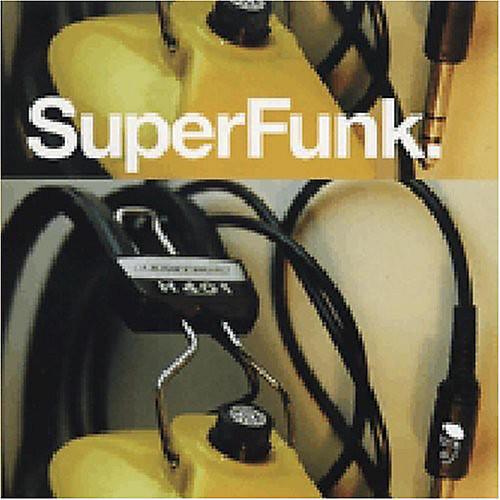 Alliance Various Artists - Super Funk / Various thumbnail