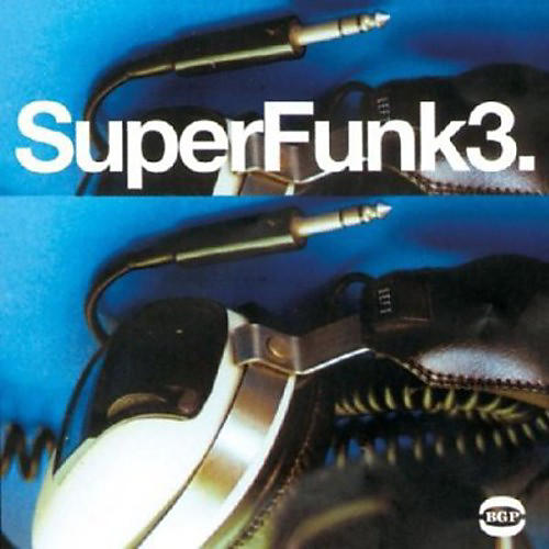 Alliance Various Artists - Super Funk, Vol.3 thumbnail