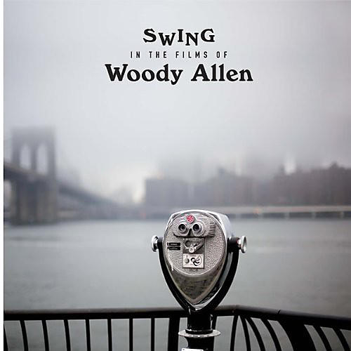Alliance Various Artists - Swings in the Films of Woody Allen / Various thumbnail