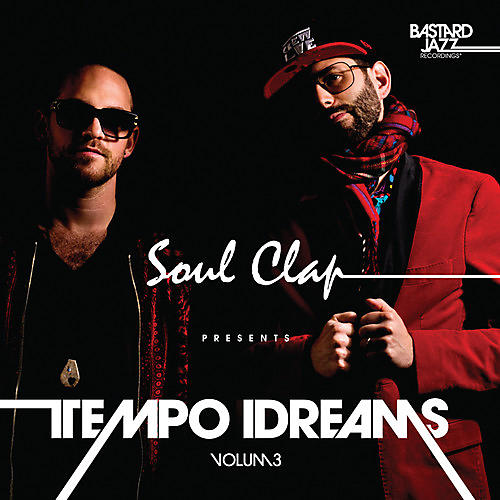 Alliance Various Artists - Tempo Dreams 3 thumbnail
